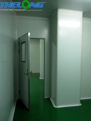 cửa phòng sạch PNTL07