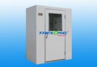 Air shower cho nhà máy sản xuất linh kiện điện tử