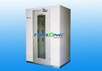 Air shower cho nhà máy sản xuất phun sơn (Sơn điện thoại)