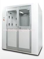 Air shower cửa đôi TL-AS22-2000