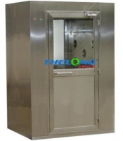 Air shower inox cửa đơn TL-AS12-2000