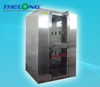 Automatic air shower .TL - AS 08