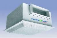 Bộ lọc không khí (hộp lọc, quạt, lọc Hepa) BFU - 18CMM