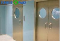 Cửa bệnh viện, phòng mổ TL-PM-12