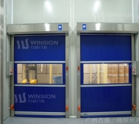 Cửa cuốn KJM 1000 - Internal access doors