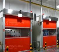 Cửa cuốn buồng thổi khí phòng sạch ..TL - KJM650