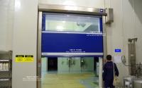 Cửa cuốn nhà xưởng..TL - KJM 500