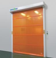 Cửa cuốn nhanh tốc độ cao TL-SMT01