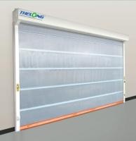 Cửa cuốn nhanh tốc độ cao TL-SMT02