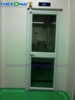 Cửa phòng sạch TL - CPS06