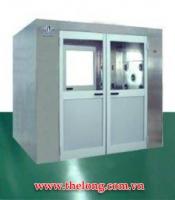 Cargo shower