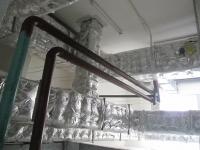 Hệ thống HVAC cho phòng sạch