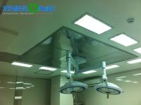 Hệ thống lọc cấp khí phòng mổ TL - PM 10
