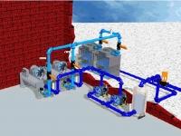 Hệ thống phân phối nước