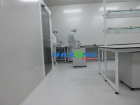 Hệ thống vách phòng sạch