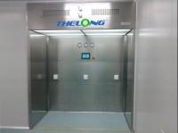 Laminar air flow cabin TL-LAF