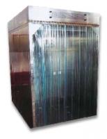 Laminar air flow - LAF