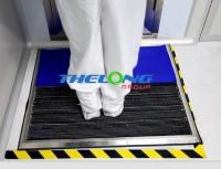Máy làm sạch đế giày TL-SCM-1000