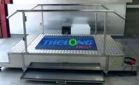 Máy làm sạch đế giày TL-SCM-1500