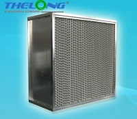 Medium Filter ( Cell box type ) TL - HPF 05