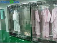 Phòng để quần áo sạch TL-CB-04