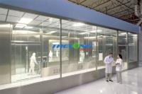 Phòng sạch cho nhà máy tế bào gốc