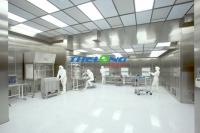 Phòng sạch cho phòng nuôi cấy tế bào gốc