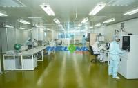 Phòng sạch cho phòng sản xuất điện tử