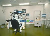 Phòng sạch cho phòng kiểm tra thiết bị