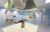 Phòng sạch cho bệnh viện, phòng mổ
