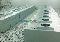 Phòng sạch cho sản xuất FFU
