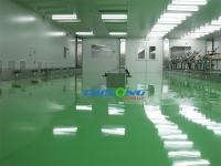 Phòng sạch cho sản xuất thiết bị điện tử