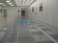Phòng sạch cho sản xuất điện thoại