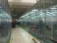 Phòng sạch di động cỡ lớn dùng cho nhà xưởng