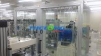 Phòng sạch di động dùng cho phòng sản xuất điện tử
