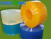 Rèm nhựa PVC TL - 01
