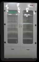 Tủ đựng hóa chất không có lọc Carbon ATV-CSC 900