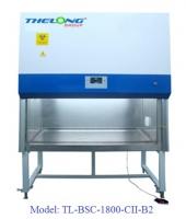 Tủ cấy an toàn TL-BSC-1800-CII-B2