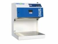 Tủ hút thải khí sạch dòng chảy xuống DWS