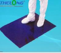 Tấm dính bụi phòng sạch ( Sticky mat )