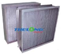 The High Heat-resistance HEPA Filter