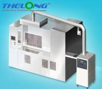 Máy điều hòa không khí chính xác cho phòng sạch di động TL - CP