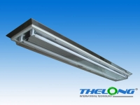 pharmaceutical Ceiling Mounted Lighting Fixture SD09